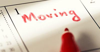 Les d marches de changement d 39 adresse conseils habitation axa - La poste demenagement changement d adresse ...