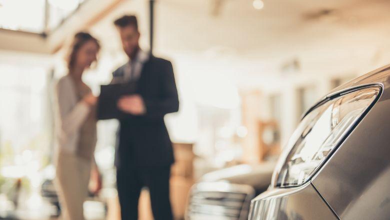 financement de votre véhicule