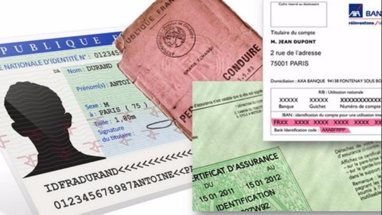 Documents A Fournir Pour Assurer Votre Voiture Conseils Assurance