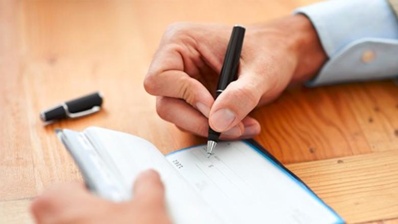 Cheque Bancaire Conseils Compte Bancaire Axa Banque