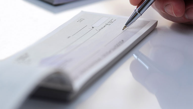 Opposition Cheque Axa Banque